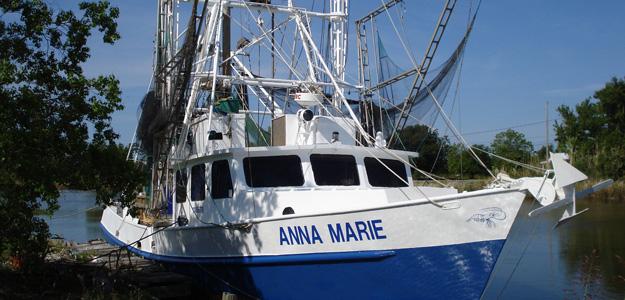Anna Marie Seafood