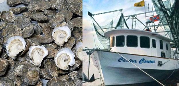Corina Corina Seafood
